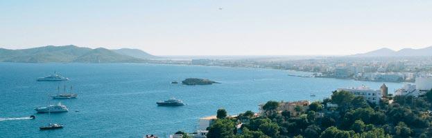 Ibiza-Bezienswaardigheden